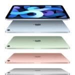 iPadが11年連続でトップシェア
